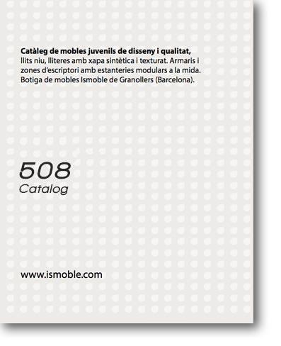 Catálogo 508