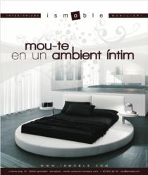 anunci ismoble dormitori mini