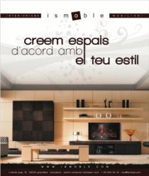 anunci ismoble menjador mini