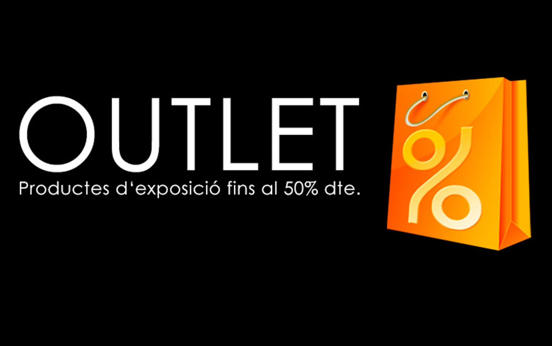 Outlet mobles disseny