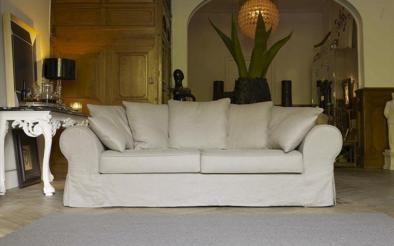 atemporal sofá Boccacio