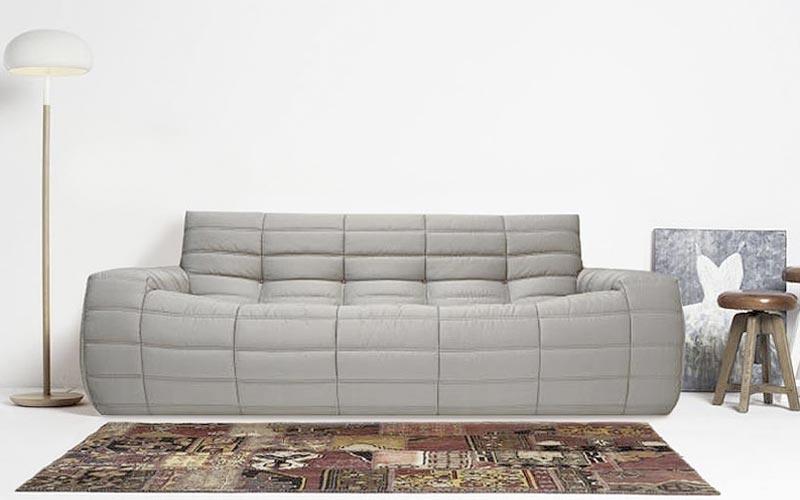 Sofa Oruga plata
