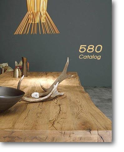 Catálogo 580