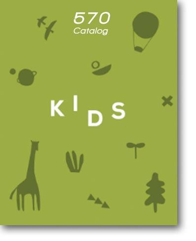 Cataleg 570 infantil