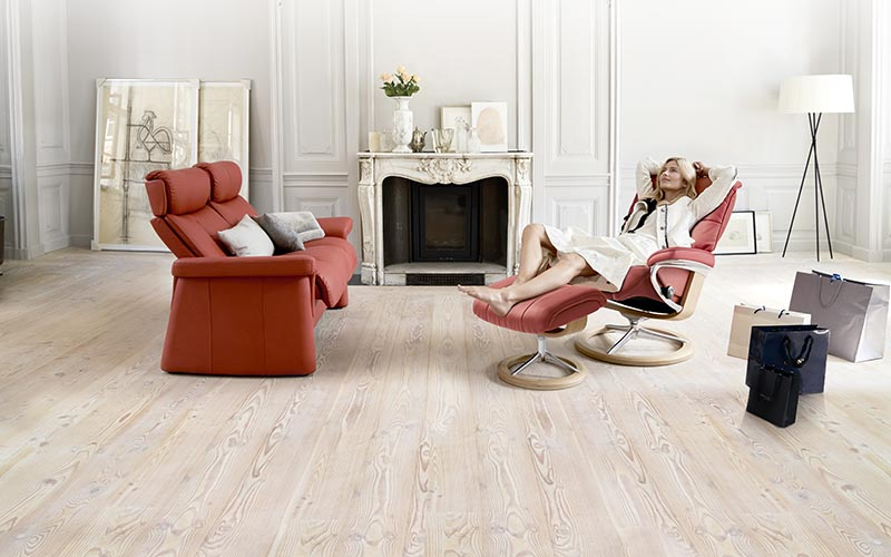 Stressless promocion